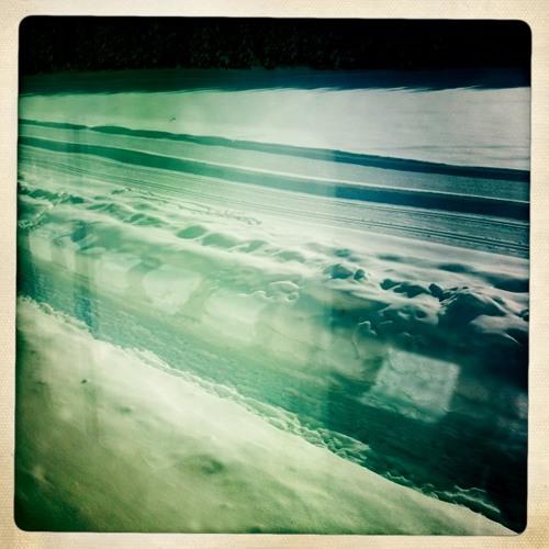 Eva Be - She walks alone ( Marcus Worgull Rmx )