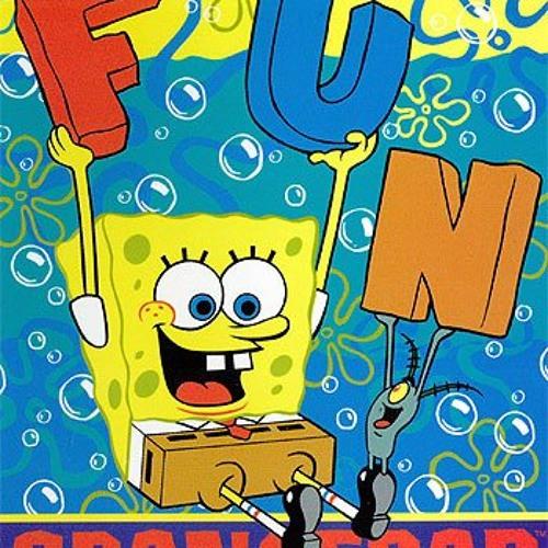 SpongeBob FunSONG - BORED