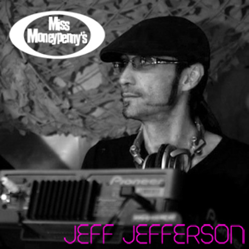 Jeff Jefferson summer mix 2012
