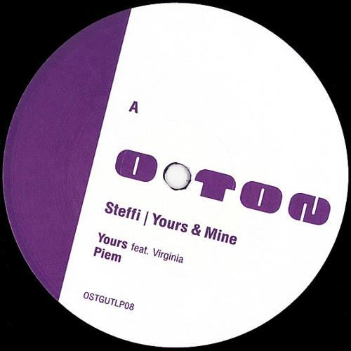Steffi | Yours feat. Virginia