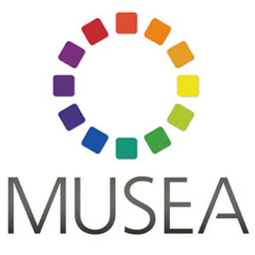 Musea Podcast #28 with Dave Jackson