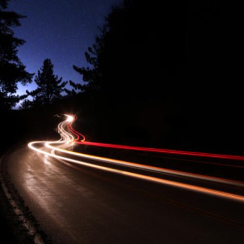 North Sunset-Trip At Night (Original Mix)