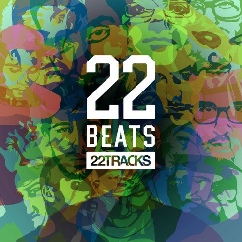 A Thousand Streets [22beats, click buy link for free download on XLR8R]