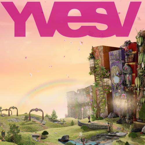 YVES V Live at TOMORROWLAND (29/07/2012) FULL SET