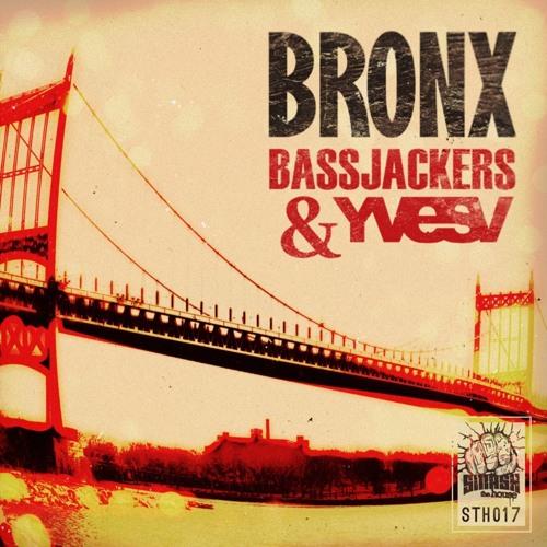 Yves V & Bassjackers - Bronx