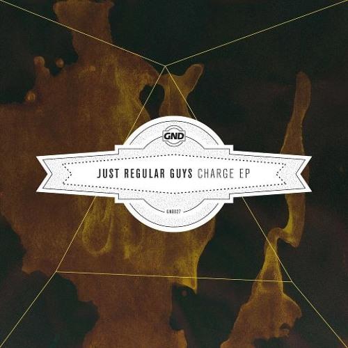 Just Regular Guys - GND Records Introduction Mixtape 2012