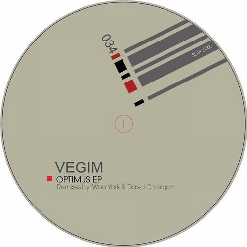 Vegim - Optimus ( DavidChristoph Remix ) - Slap Jaxx