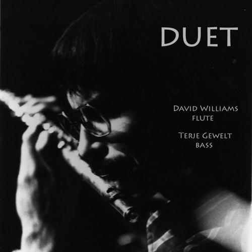 Up Jumped Spring  (Duet/Flutejazz  Album)