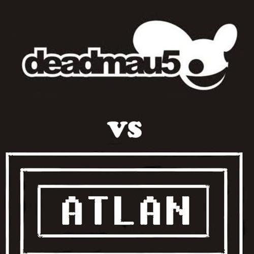 Deadmau5 mashup thing
