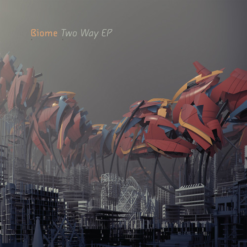 Biome - Charged