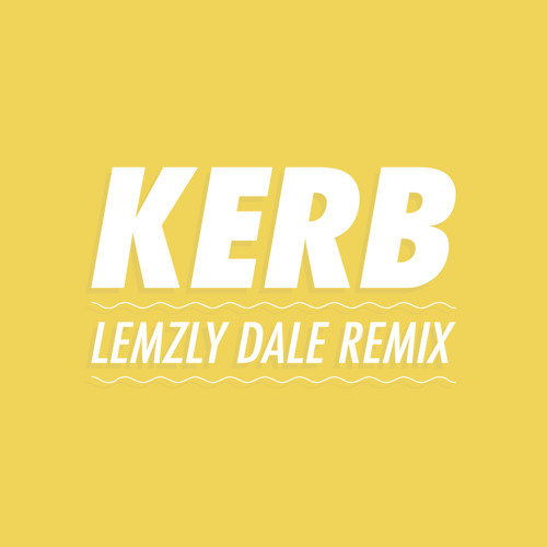 J Sweet - Kerb (Lemzly Dale Remix)