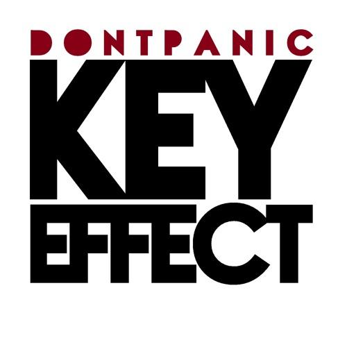 Don't Panic - Key Effect