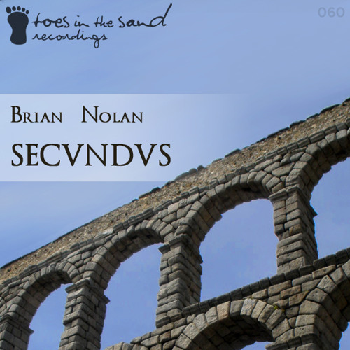 Brian Nolan - Secundus (Original Mix)