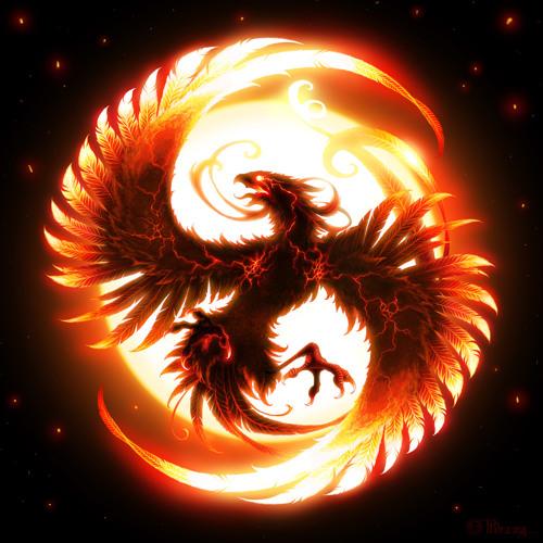 Lost Years - Phoenix Rising