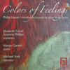 Colors of Feelings: Three Song Cycles by Philip Lasser -  DE 3428 Sampler