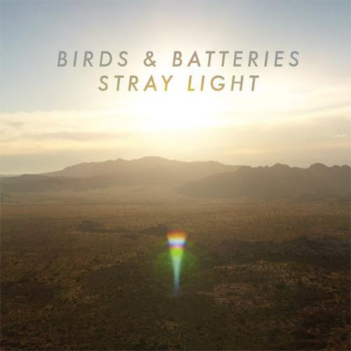 Birds and Batteries Let The Door Swing