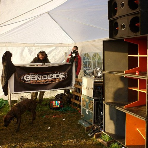 sytek-tribecore/hardtek mix may 2012