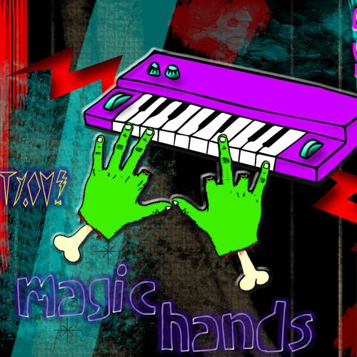 Magic Hands-Santy.Ou!