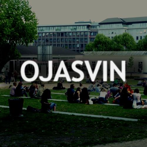 Nomé - Ojasvin (Marius Drescher + Maxwell Smart)