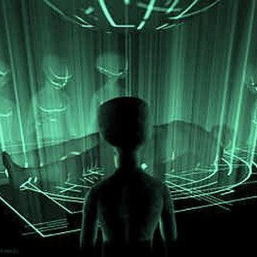 Goalien - Extraterrestrial Life