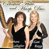 Pachelbel Canon in D - Celestial Flute and Harp