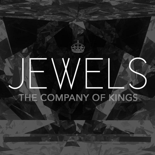 Feel More (Featured on The Company of Kings - Jewels)