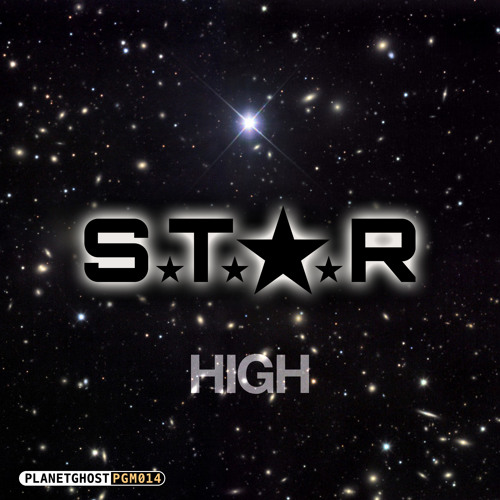 S.T.A.R - High (Radio Edit)