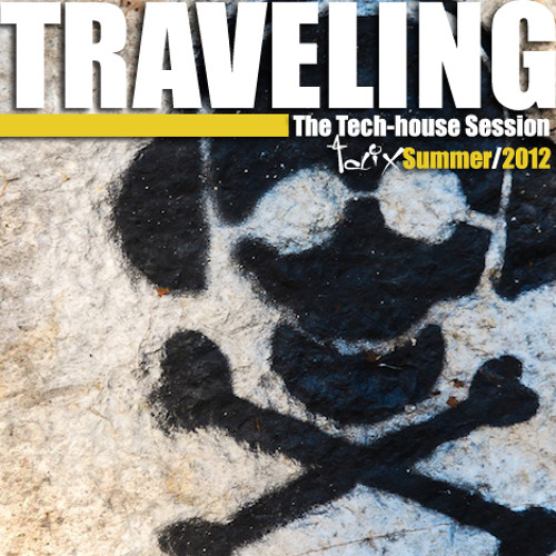 Tarix-Traveling (Live @ Montreal 14-07-2012)