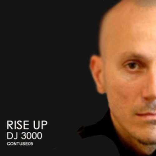 DJ 3000 - Arcadia