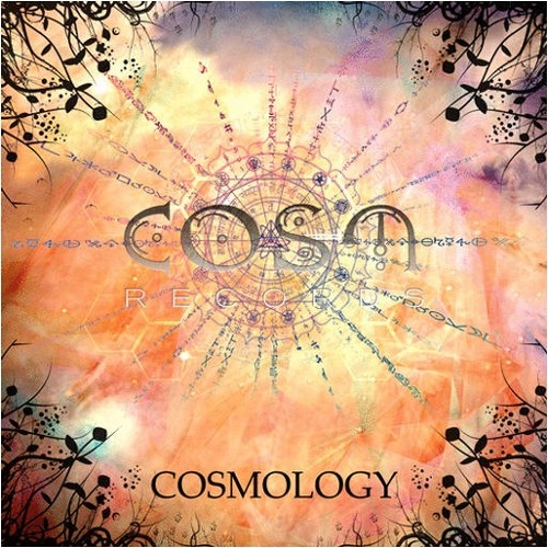 Audiotope - Wellenkanister (v. a. Cosmology [COSM001CD]) snip
