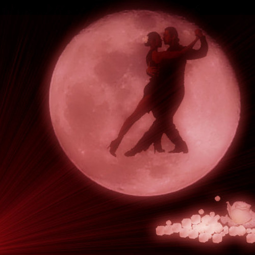 RED MOON DANSE / ALYENS