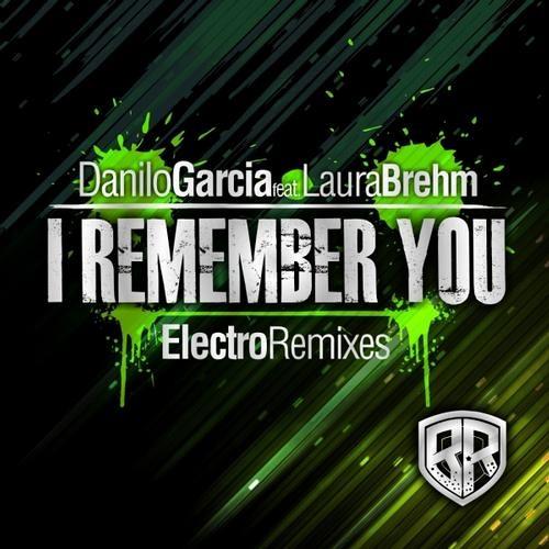 Danilo Garcia feat. Laura Brehm - I Remember You (Nishin Verdiano Remix)