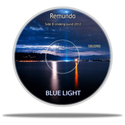Remundo - One Girl Lost (Original Mix)  *Side B Underground*