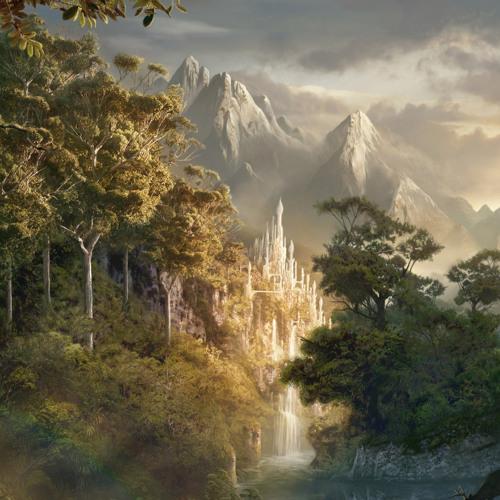 Mountain Halls