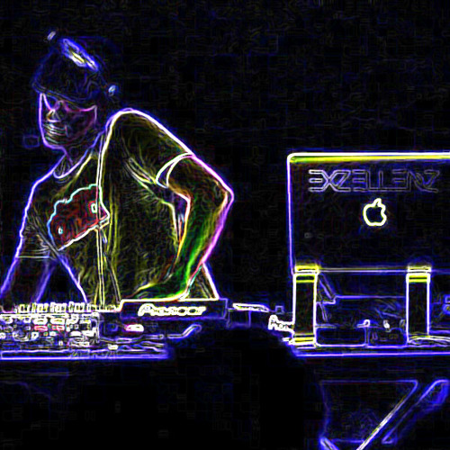 Luke Fair - EXZELLENZ MUSIC PODCAST EP 020 - December 2011