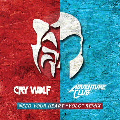 Adventure Club - Need Your Heart Ft. Kai (Crywolf Remix)