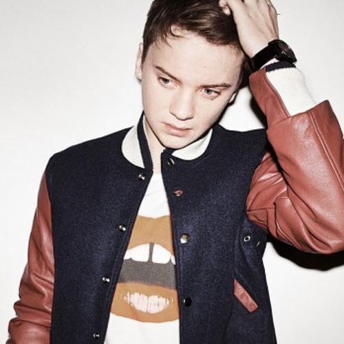 Conor Maynard - Just In Case
