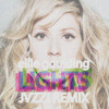 Ellie Goulding - Lights (JVZZI REMIX)