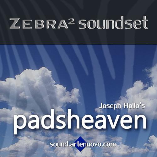 Zebra PadsHeaven Demo1