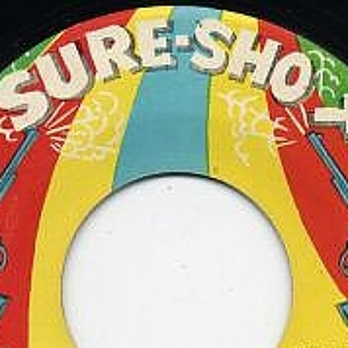 Funky Star - Sure Shot