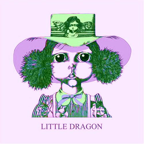 Little Dragon - Forever (Chopped & $crewed by Snugsworth)