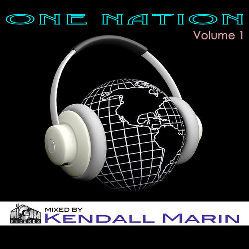 Kendall Marin - One Nation - Vol 1