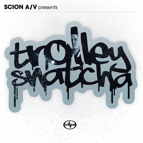 Trolley Snatcha - Disco Stick Rock & Roll