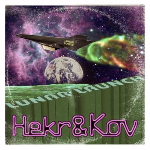Hekr and Kov - LITTLE NOVA