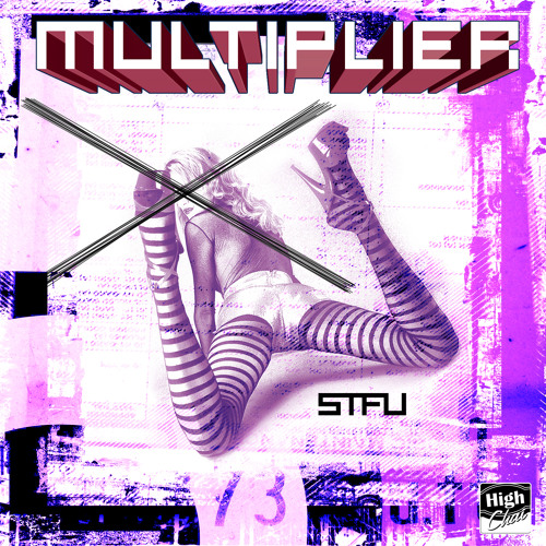 Multiplier :: STFU (promo mix)