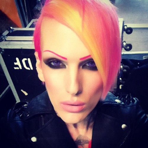 Jeffree Star - Best. Night. Ever.