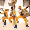 Drumline (Kajmir Royale)