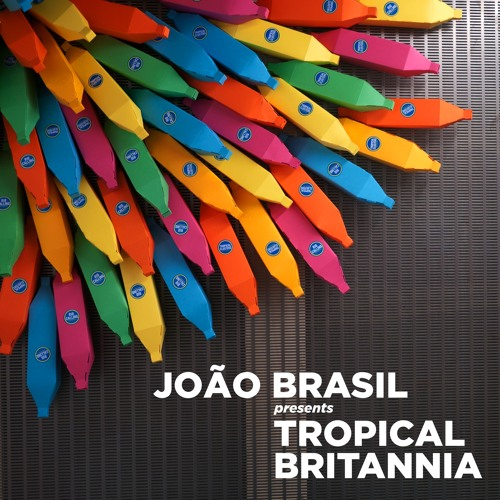 Joao Brasil & Isa GT - Electrico