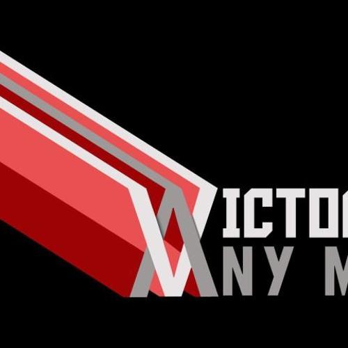 Victor Ruiz, Any Mello - Crazy Night feat Any Mello (Original Mix)