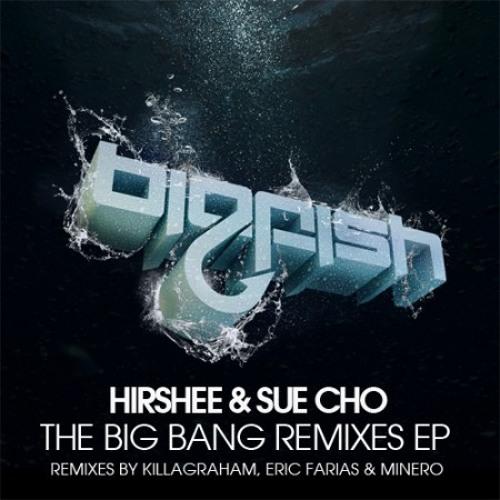 Hirshee & Sue Cho - Hold On To Love (KillaGraham Remix)